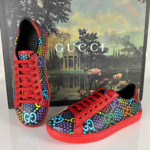 Gucci Ace GG Psychedelic Sneaker