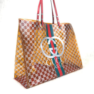 Gucci Beach Bag