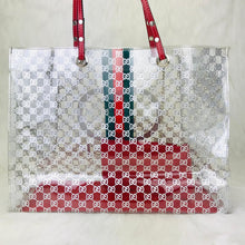 Load image into Gallery viewer, Gucci Beach Bag