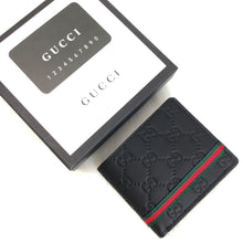 Load image into Gallery viewer, Gucci Men Wallet