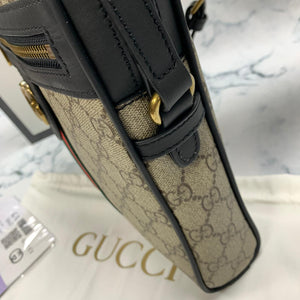 Gucci GG Ophidia Large Man Messenger Bag
