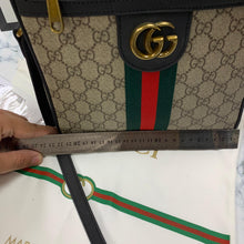 Load image into Gallery viewer, Gucci GG Ophidia Large Man Messenger Bag