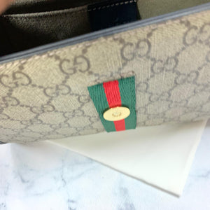 Gucci GG Supreme Canvas Bag