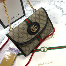 Load image into Gallery viewer, Gucci GG Supreme Canvas Bag
