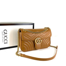 Load image into Gallery viewer, Gucci Marmont Bag