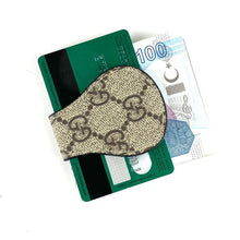 Load image into Gallery viewer, Gucci Money Clip