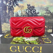 Load image into Gallery viewer, Gucci Nano Marmont