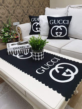 Load image into Gallery viewer, Gucci Pillowcase & Runner