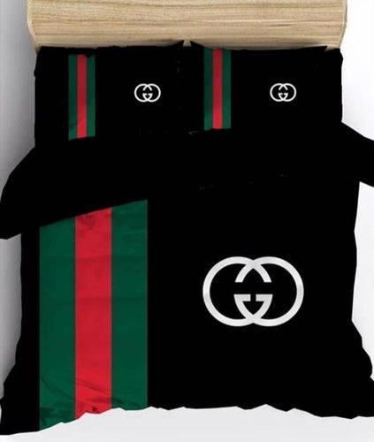 Gucci Quilt Cover Set