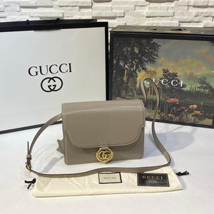 Gucci Ring Shoulder Bag