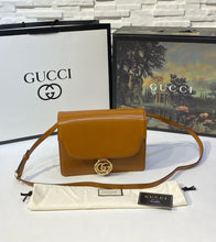 Load image into Gallery viewer, Gucci Ring Shoulder Bag