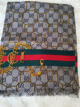 Load image into Gallery viewer, Gucci Scarf