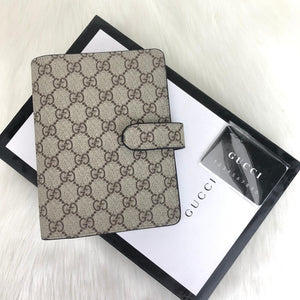 Gucci Agenda Medium