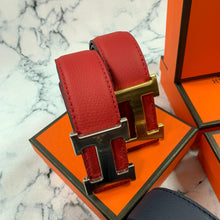 Load image into Gallery viewer, Hermes Buckle Belt