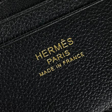 Load image into Gallery viewer, Hermes Citizen Twill Card Holder