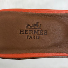 Load image into Gallery viewer, Hermes Oran Sandals