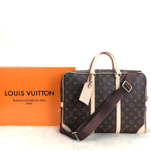 Load image into Gallery viewer, Louis Vuitton Porte Voyage