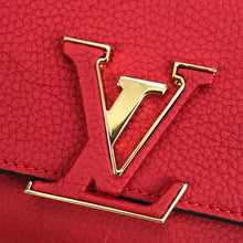 Load image into Gallery viewer, Louis Vuitton Capucines Wallet