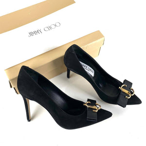 Jimmy Choo Ari 100 Pumps
