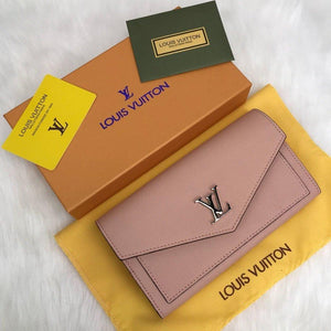 Louis Vuitton MyLockme Wallet