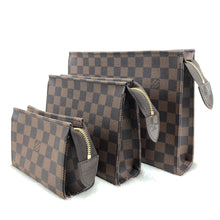 Load image into Gallery viewer, Louis Vuitton Toiletry Pouch