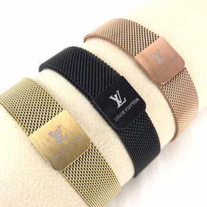 Louis Vuitton Alert Bracelet