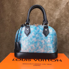 Load image into Gallery viewer, Louis Vuitton Alma BB Epi