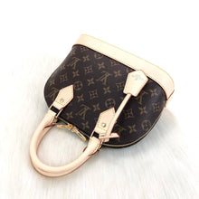 Load image into Gallery viewer, Louis Vuitton Alma BB Bag