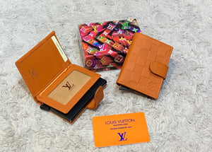 Louis Vuitton Automatic Card Holder