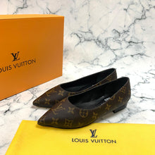 Load image into Gallery viewer, Louis Vuitton Ballet Shoes