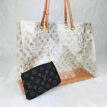 Load image into Gallery viewer, Louis Vuitton Beach Bag