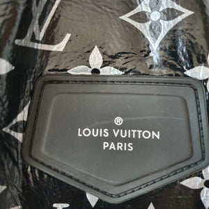 Louis Vuitton Blurry Monogram Jacket