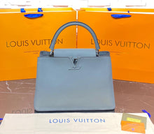 Load image into Gallery viewer, Louis Vuitton Capucines Big