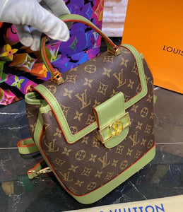 Louis Vuitton Dauphine Backpack