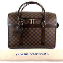 Load image into Gallery viewer, Louis Vuitton Dog Carrier 40