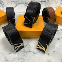 Load image into Gallery viewer, Louis Vuitton Epi Belt