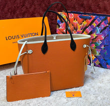 Load image into Gallery viewer, Louis Vuitton Epi Neverfull