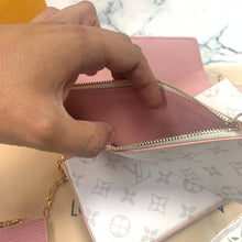 Load image into Gallery viewer, Louis Vuitton Felicie White Monogram