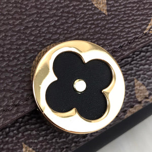 Louis Vuitton Flore Compact Wallet