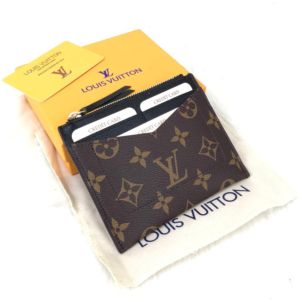 Louis Vuitton Maxi Card Holder
