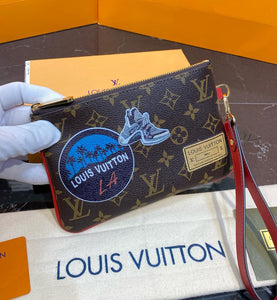 Louis Vuitton Monogram City Pouch