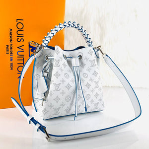Louis Vuitton Muria Bucket Bag