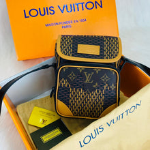 Load image into Gallery viewer, Louis Vuitton Nano Amazone Messenger Bag