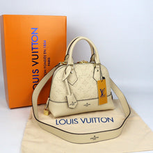 Load image into Gallery viewer, Louis Vuitton Neo Alma BB Empreinte