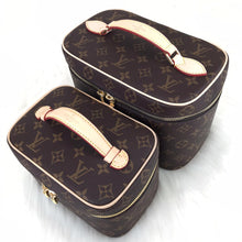 Load image into Gallery viewer, Louis Vuitton Nice BB & Mini