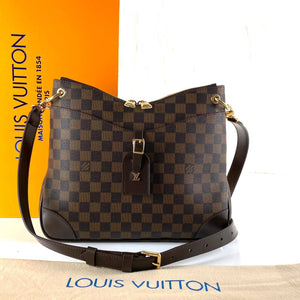 Louis Vuitton Odeon MM Bag