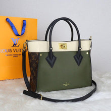 Load image into Gallery viewer, Louis Vuitton On My Side Bag