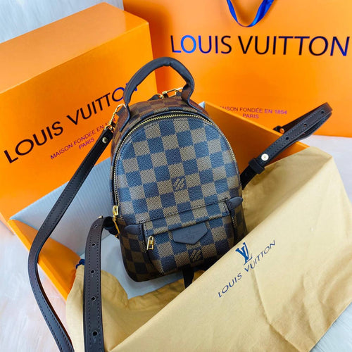 Louis Vuitton Palm Springs PM mini