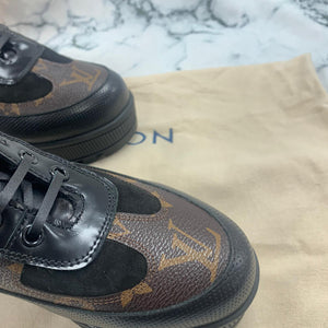Louis Vuitton Platform Desert Boot