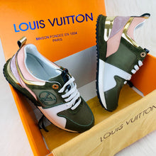 Load image into Gallery viewer, Louis Vuitton Run Away Sneaker